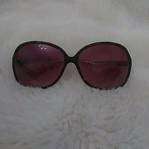 Kate Spade authentic tortoise shell sun glasses